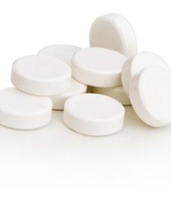 pastillascloro
